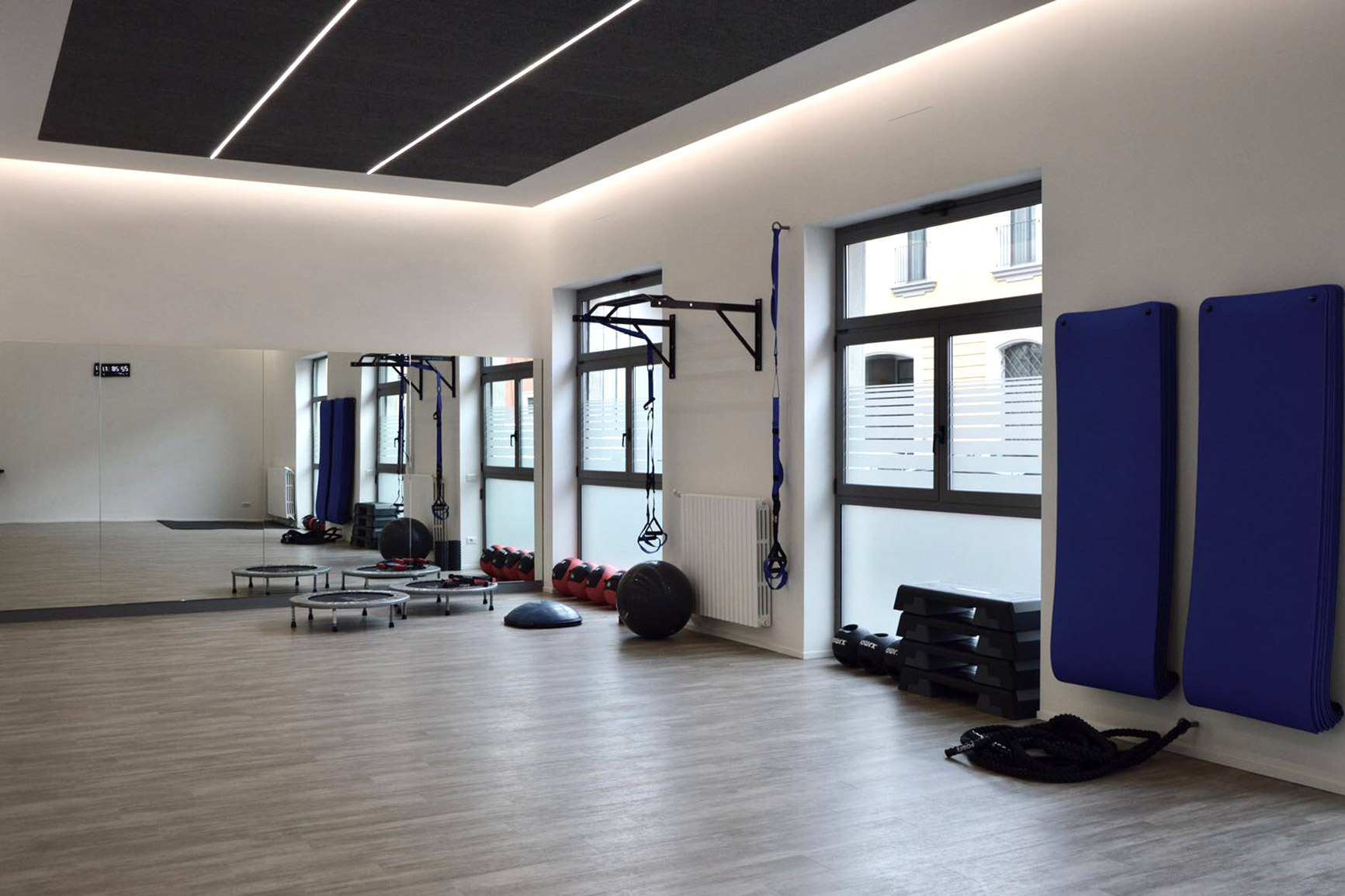 FIT Class Palestra Milano